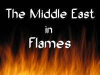 Pastor John S. Torell - message on THE MIDDLE EAST IN FLAMES - Resurrection Life of Jesus Church: Carmichael, CA - Sacramento County
