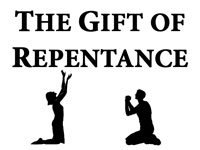 Pastor John S. Torell - message on THE GIFT OF REPENTANCE - Resurrection Life of Jesus Church: Carmichael, CA - Sacramento County; judgments of God, repent, repentance, wars, occupations, drought, natural catastrophes, God's warning, selective judgment on America, Bible belt states, church on every corner, devastating fires, hurricane rita, hurricane katrina, floods, tornadoes