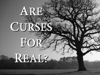 Pastor John S. Torell - sermon on ARE CURSES FOR REAL? - Resurrection Life of Jesus Church: Carmichael, CA - Sacramento County