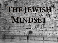 Pastor John S. Torell - sermon on THE JEWISH MINDSET - Resurrection Life of Jesus Church: Carmichael, CA - Sacramento County