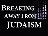Pastor John S. Torell - sermon on BREAKING AWAY FROM JUDAISM - Resurrection Life of Jesus Church: Carmichael, CA - Sacramento County