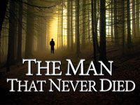 Pastor John S. Torell - sermon on THE MAN THAT NEVER DIED - Resurrection Life of Jesus Church: Carmichael, CA - Sacramento County
