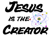 Pastor John S. Torell - sermon on JESUS IS THE CREATOR - Resurrection Life of Jesus Church: Carmichael, CA - Sacramento County