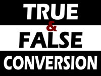 Pastor John S. Torell - sermon on TRUE & FALSE CONVERSION - Resurrection Life of Jesus Church: Carmichael, CA - Sacramento County