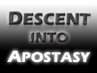 Pastor John S. Torell - sermon on DESCENT INTO APOSTASY - Resurrection Life of Jesus Church: Carmichael, CA - Sacramento County