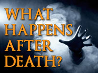 Pastor John S. Torell - sermon on WHAT HAPPENS AFTER DEATH? - Resurrection Life of Jesus Church: Carmichael, CA - Sacramento County