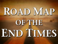 Pastor John S. Torell - sermon on ROAD MAP OF THE END TIMES - Resurrection Life of Jesus Church: Carmichael, CA - Sacramento County