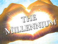 Pastor John S. Torell - sermon on THE MILLENNIUM - Resurrection Life of Jesus Church: Carmichael, CA - Sacramento County