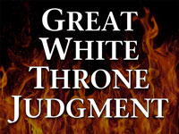 Pastor John S. Torell - sermon on THE GREAT WHITE THRONE JUDGMENT - Resurrection Life of Jesus Church: Carmichael, CA - Sacramento County