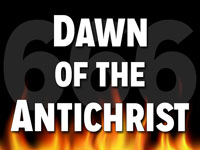 Pastor John S. Torell - sermon on THE DAWN OF THE ANTICHRIST - Resurrection Life of Jesus Church