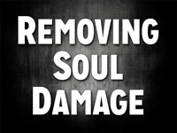Pastor John S. Torell - sermon on REMOVING SOUL DAMAGE - Resurrection Life of Jesus Church