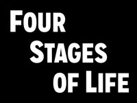 Pastor John S. Torell - sermon on THE FOUR STAGES OF LIFE - Resurrection Life of Jesus Church