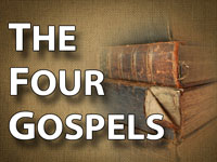 Pastor John S. Torell - sermon on THE FOUR GOSPELS - Resurrection Life of Jesus Church