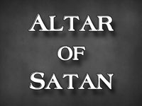 Pastor John S. Torell - sermon on THE ALTAR OF SATAN - Resurrection Life of Jesus Church
