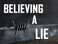 Pastor John S. Torell - sermon on BELIEVING A LIE - Resurrection Life of Jesus Church