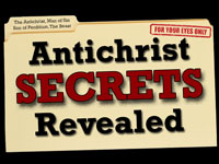 Pastor John S. Torell - sermon on ANTICHRIST SECRETS REVEALED - Resurrection Life of Jesus Church
