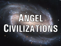 Pastor John S. Torell - sermon on ANGEL CIVILIZATIONS - Resurrection Life of Jesus Church