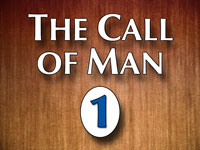 Pastor John S. Torell - sermon on THE CALL OF MAN - Resurrection Life of Jesus Church