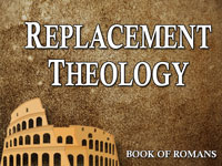 Pastor John S. Torell - sermon on REPLACEMENT THEOLOGY - Resurrection Life of Jesus Church
