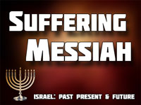 Pastor John S. Torell - sermon on THE SUFFERING MESSIAH - Resurrection Life of Jesus Church