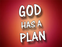 Pastor Charles M. Thorell - sermon on GOD HAS A PLAN - Resurrection Life of Jesus Church