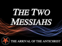 Pastor John S. Torell - sermon on THE TWO MESSIAHS - Resurrection Life of Jesus Church