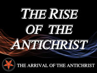 Pastor John S. Torell - sermon on THE RISE OF THE ANTICHRIST - Resurrection Life of Jesus Church