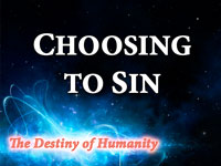 Pastor John S. Torell - sermon on CHOOSING TO SIN - Resurrection Life of Jesus Church