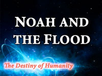 Pastor John S. Torelll - sermon on NOAH AND THE FLOOD - Resurrection Life of Jesus Church