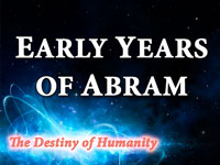 Pastor John S. Torelll - sermon on EARLY YEARS OF ABRAM - Resurrection Life of Jesus Church