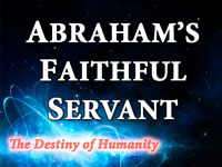 Pastor John S. Torelll - sermon on ABRAHAM'S FAITHFUL SERVANT - Resurrection Life of Jesus Church