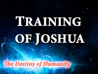 Pastor John S. Torelll - sermon on THE TRAINING OF JOSHUA - Resurrection Life of Jesus Church