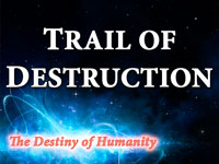 Pastor John S. Torelll - sermon on TRAIL OF DESTRUCTION - Resurrection Life of Jesus Church