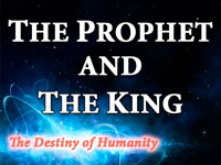Pastor John S. Torelll - sermon on THE PROPHET AND THE KING - Resurrection Life of Jesus Church