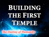Pastor John S. Torelll - sermon on BUILDING THE FIRST TEMPLE - Resurrection Life of Jesus Church