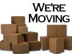 We Are Moving - John S. Torell