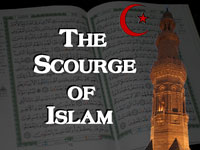 Pastor John S. Torell - message on THE SCOURGE OF ISLAM - Resurrection Life of Jesus Church: Carmichael, CA - Sacramento County