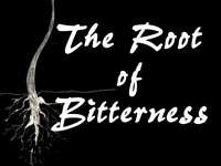 Pastor John S. Torell - sermon on THE ROOT OF BITTERNESS - Resurrection Life of Jesus Church: Carmichael, CA - Sacramento County