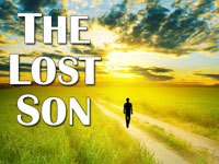 Pastor Charles Thorell - sermon on THE LOST SON - Resurrection Life of Jesus Church: Carmichael, CA - Sacramento County