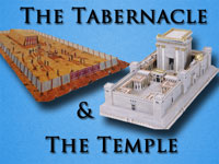 Pastor John S. Torell - sermon on THE TABERNACLE AND THE TEMPLE - Resurrection Life of Jesus Church: Carmichael, CA - Sacramento County