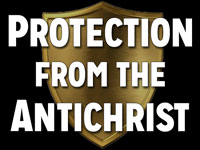 Pastor John S. Torell - sermon on PROTECTION FROM THE ANTICHRIST - Resurrection Life of Jesus Church