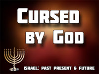Pastor John S. Torell - sermon on CURSED BY GOD - Resurrection Life of Jesus Church