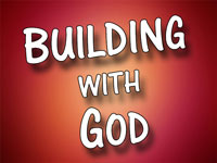 Pastor Charles M. Thorell - sermon on BUILDING WITH GOD - Resurrection Life of Jesus Church