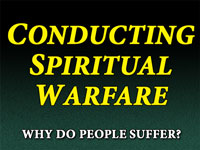 Pastor John S. Torelll - sermon on CONDUCTING SPIRITUAL WARFARE - Resurrection Life of Jesus Church