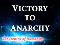 Pastor John S. Torelll - sermon on VICTORY TO ANARCHY - Resurrection Life of Jesus Church