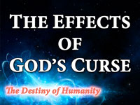 Pastor John S. Torelll - sermon on THE EFFECTS OF GOD'S CURSE - Resurrection Life of Jesus Church